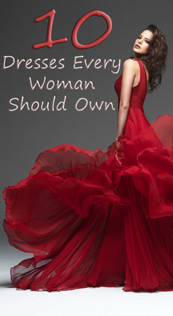 10 Dresses Every Woman Should Own 563x1024 - 10 Dresses Every Woman Should Own