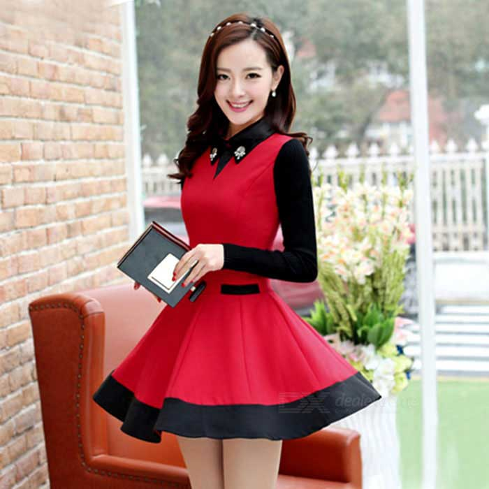 sku 410812 1 - 10 Dresses Every Woman Should Own