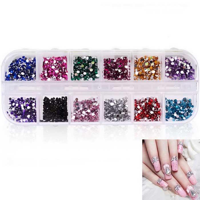 sku 423920 1 - 10 Nail Care & Art Products
