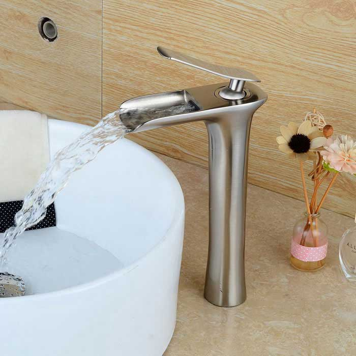 sku 435226 1 - 30 Beautiful Faucets