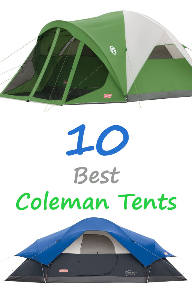 10 Best Coleman Tents 672x1024 - 10 Best Coleman Tents