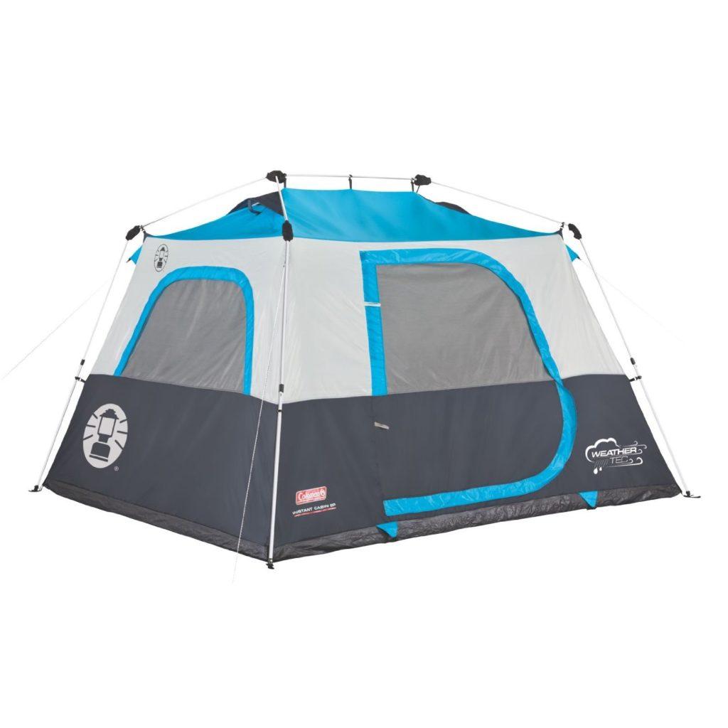 619XGpIK2ZL. SL1500  1024x1024 - 10 Best Coleman Tents