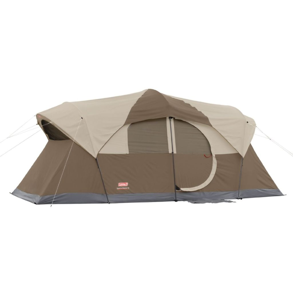61Nffm7Q75L. SL1500  1024x1024 - 10 Best Coleman Tents