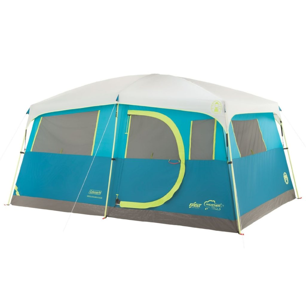 61zU l4ZrYL. SL1500  1024x1024 - 10 Best Coleman Tents