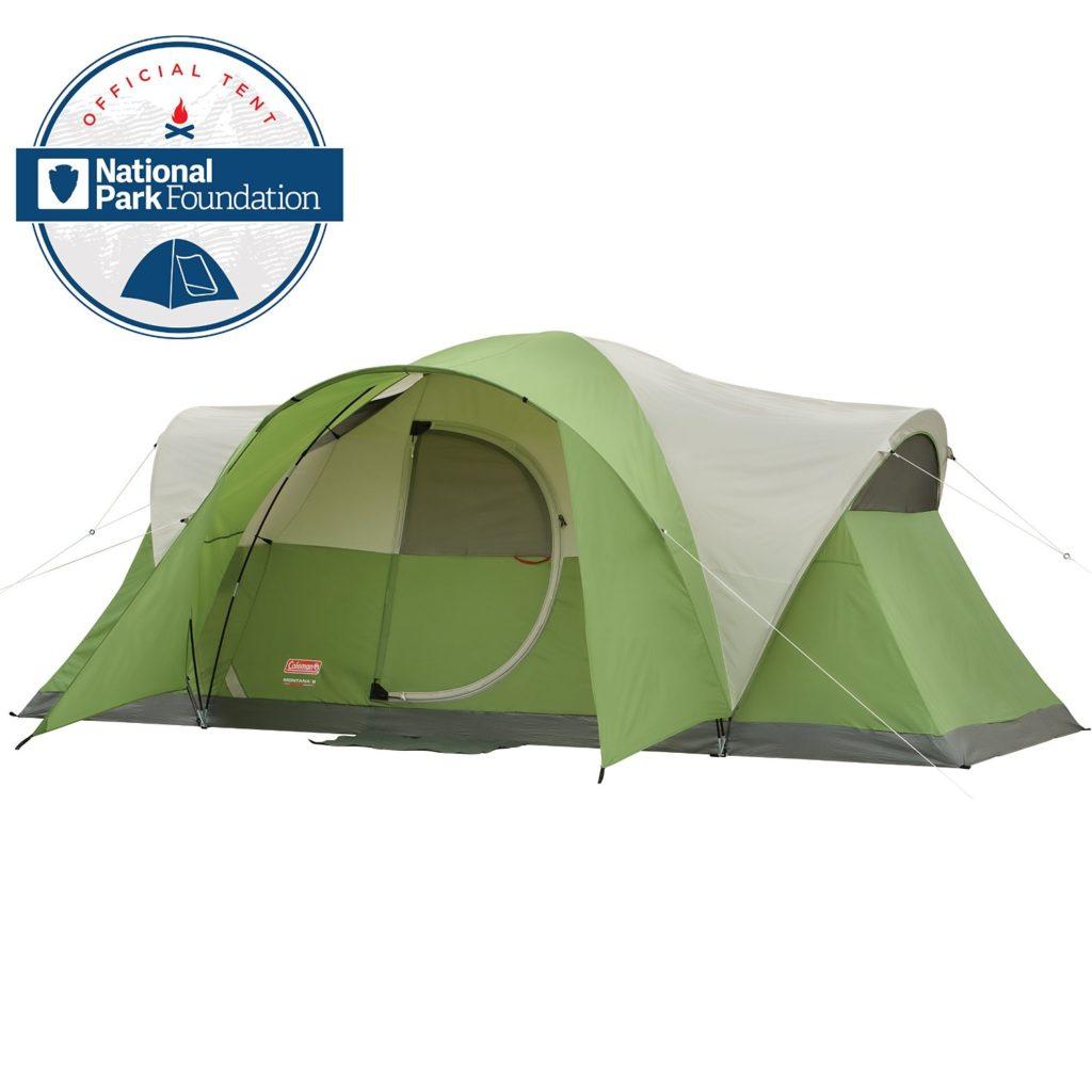 81WGFNXIAL. SL1500  1024x1024 - 10 Best Coleman Tents