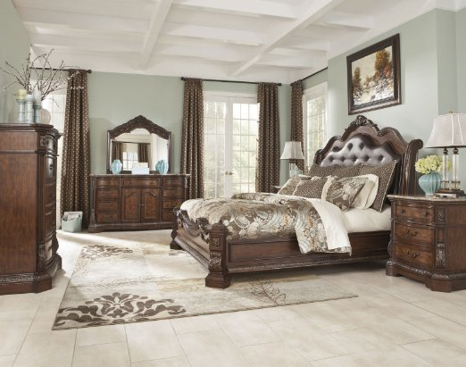 81vMycKHJqL. SX522  1 - Beautiful Bedroom Design Ideas