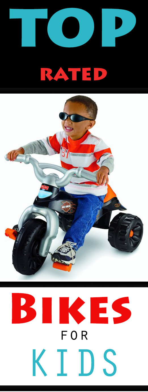 Top Rated Bikes For Kids - Top Rated Bikes For Kids