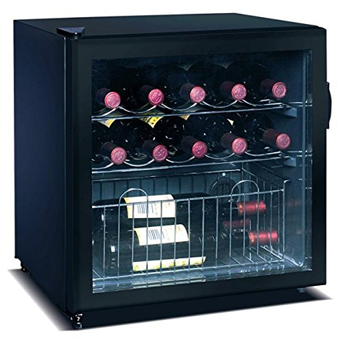 51hf75srnOL - Top 10 Best Beverage Refrigerator + Reviews