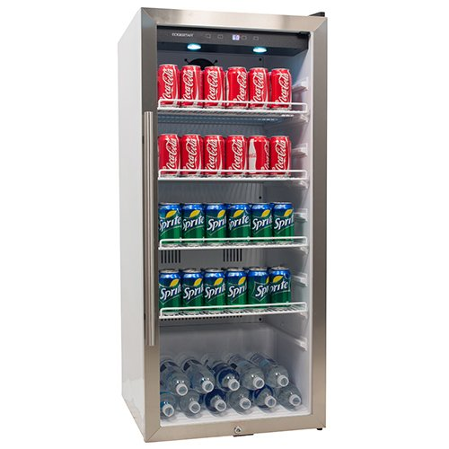 51zNg23nW6L - Top 10 Best Beverage Refrigerator + Reviews