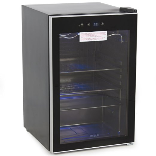 61npqQPgIJL. SX522  - Top 10 Best Beverage Refrigerator + Reviews