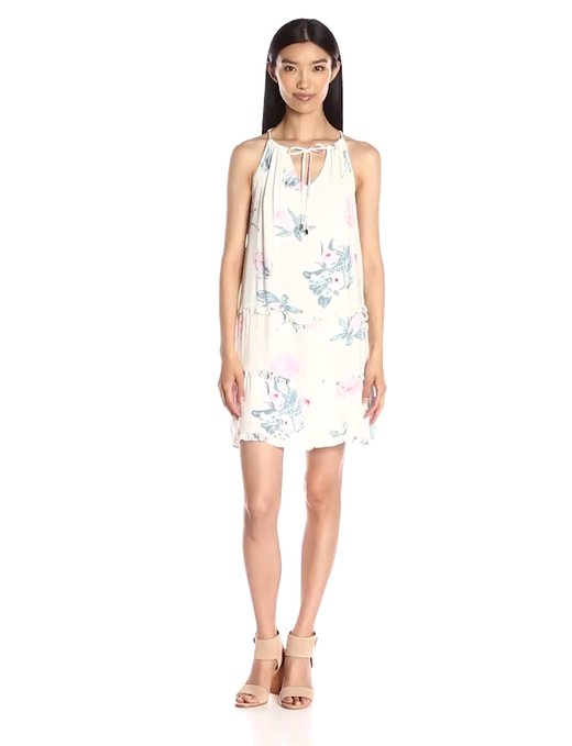 71Va95adb8S. UY679  - FLORAL DRESSES WE LOVE - Meet The Season's Freshest Styles From Brands Like LARK & RO