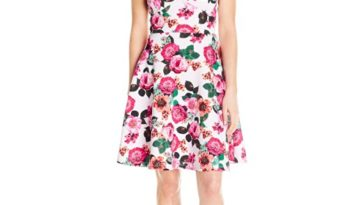 81V3b2tHiL. UX522  364x205 - FLORAL DRESSES WE LOVE - Meet The Season's Freshest Styles From Brands Like LARK & RO