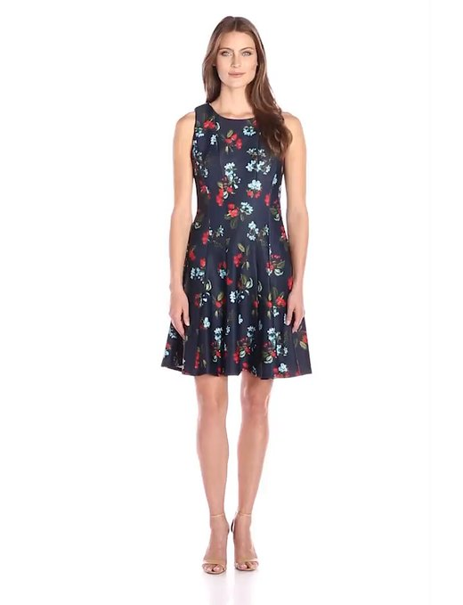 81ao0IPp1S. UY679  - FLORAL DRESSES WE LOVE - Meet The Season's Freshest Styles From Brands Like LARK & RO