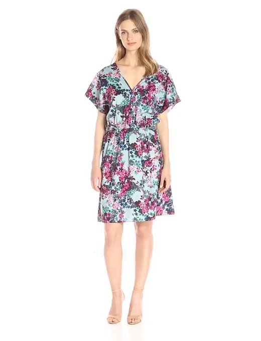 81cyA93XRvS. UY679  - FLORAL DRESSES WE LOVE - Meet The Season's Freshest Styles From Brands Like LARK & RO