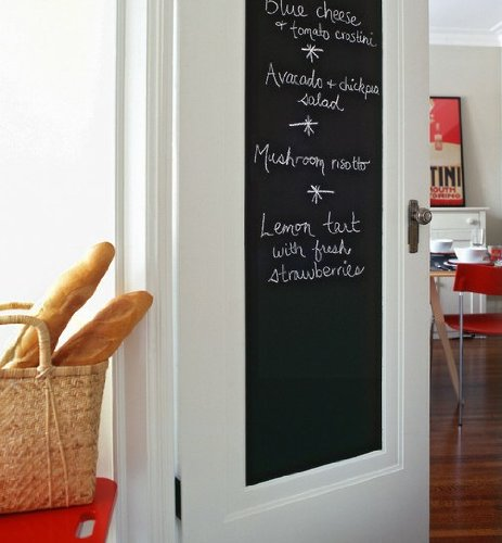 sive Chalkboard Wall Sticker with 5 Chalks - Can You Get Through This Post Without Spending 50$?