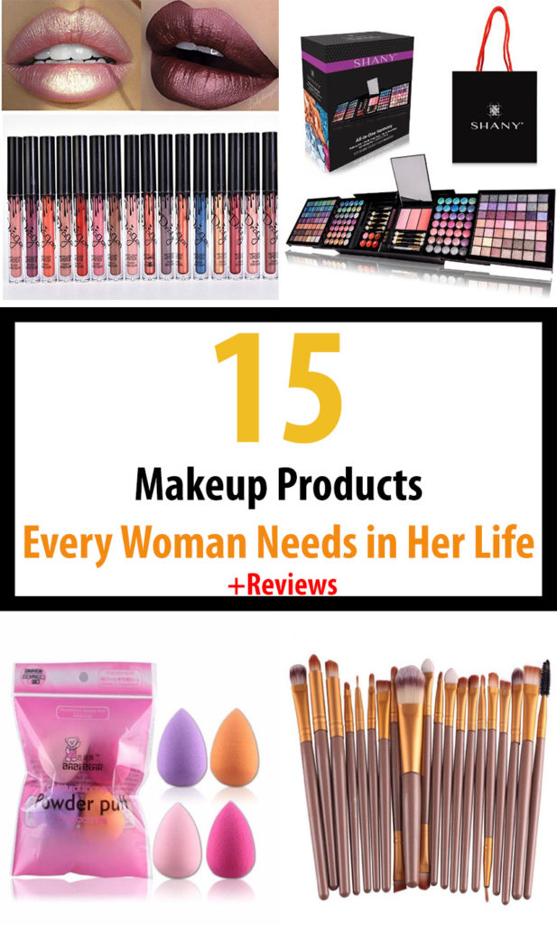 15 Makeup Products Every Woman Needs in Her Life Reviews 617x1024 - 15 Makeup Products Every Woman Needs in Her Life + Reviews