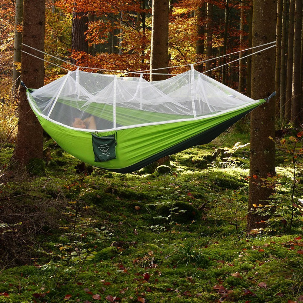 81qlseph3YL. SL1000  - 29 CAMPING ACCESSORIES TO KEEP YOU Ridiculously Cozy + Reviews