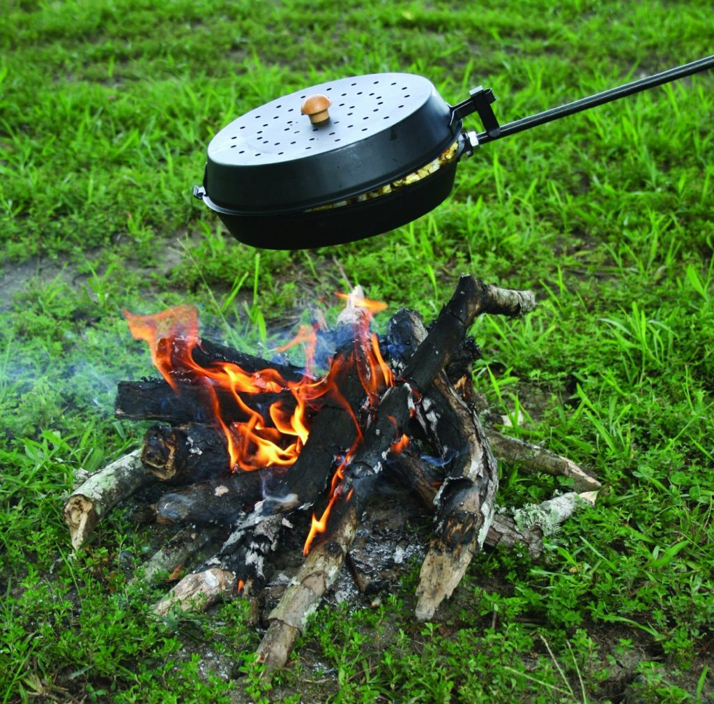 915Wl049k0L. SL1500  1024x1009 - 29 CAMPING ACCESSORIES TO KEEP YOU Ridiculously Cozy + Reviews