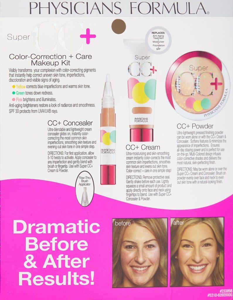 91TYcEfewML. SL1500  795x1024 - Top Picks in Makeup!