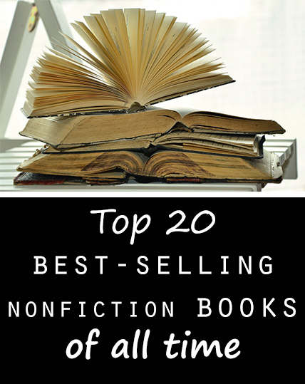 Top 20 lists in Books | Must Have Tips