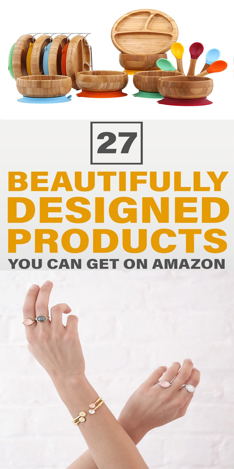27 Beautifully Designed Products You Can Get On Amazon - 27 Beautifully Designed Products You Can Get On Amazon
