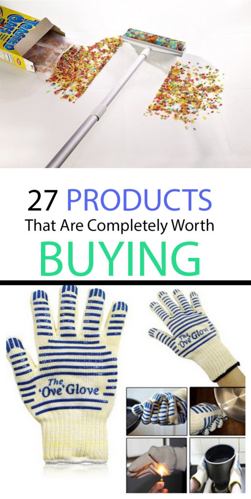 27 PRODUCTS That Are Completely Worth BUYING Reviews 516x1024 - 27 PRODUCTS That Are Completely Worth BUYING + Reviews