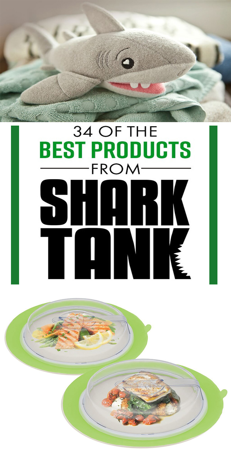 34 Of The Best Products From SHARK TANK Reviews - 34 Of The Best Products From SHARK TANK + Reviews