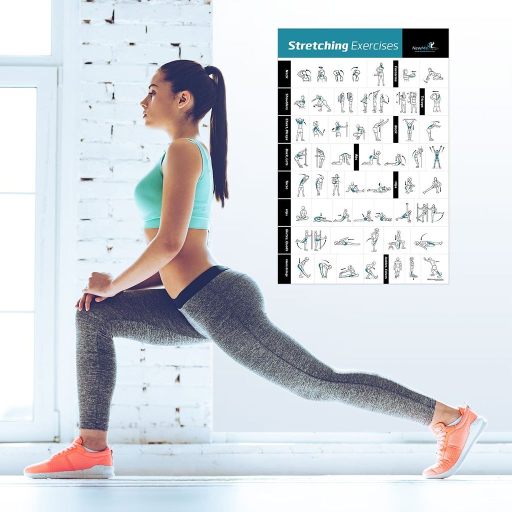 71pK2BOWDGL. SL1400  1024x1024 - The Best 17 Home Gym Posters to Motivate You!