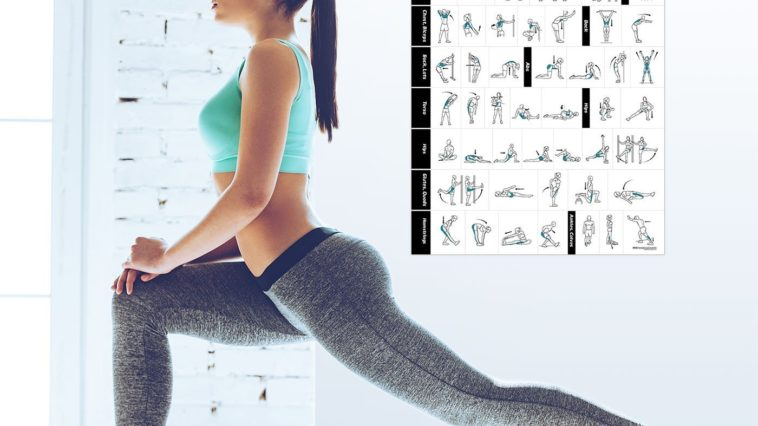 The Best 17 Home Gym Posters to Motivate You!