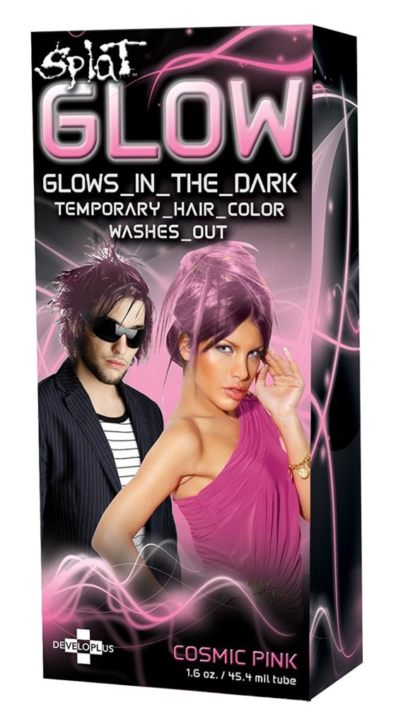 71r1r50R1L. SL1500  560x1024 - OMG, Yes, You Can Totally Make Your Hair Glow-In-The-Dark Now
