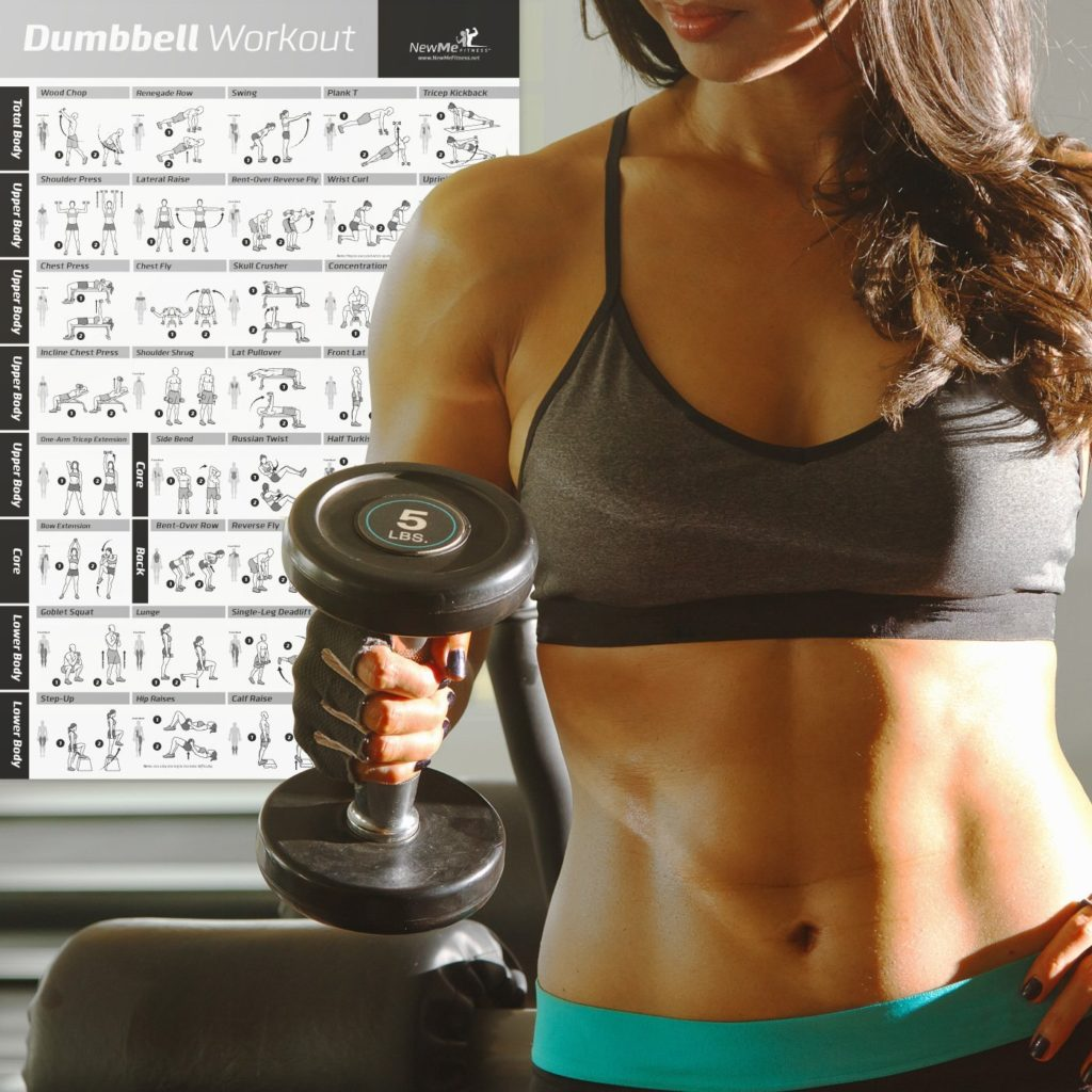 81hBiRyIL. SL1400  1024x1024 - The Best 17 Home Gym Posters to Motivate You!
