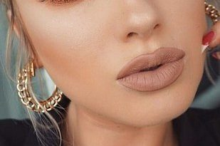 17 Matte Liquid Lipsticks That Look Incredible On Everyone