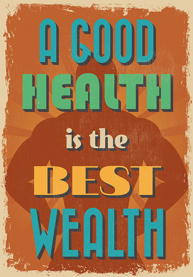 A good health is the best wealth - Unlock Your Hip Flexors