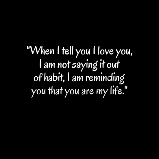 dfasfsadfaf - 20 Cute Love Quotes for Him From the Heart