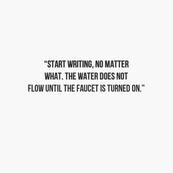 dsfasfdsafsafsadfsa - The 20 Most Inspirational Quotes About Writing