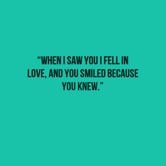 wgagsaffasf - 20 AWESOME LOVE QUOTES TO EXPRESS YOUR FEELINGS