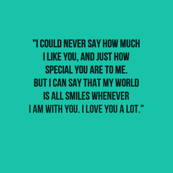 fgsfdgsdfgfdgsdgssg - 20 Unique Love Quotes For Him – 20 Tender Ways to Say I Love