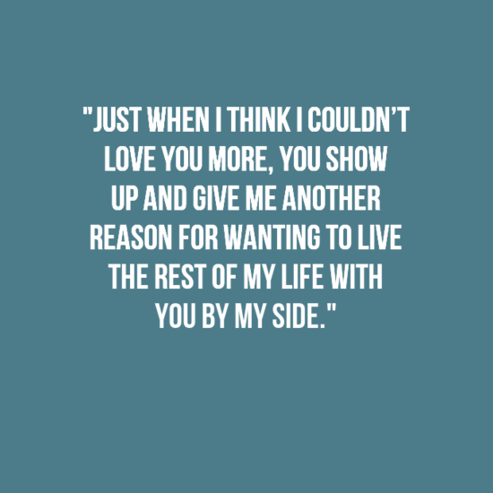 I Love You Relationship Quotes: 20 Passionate Ways To Say I