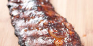 BBQ Ribs 192x96 - Simple BBQ Ribs Recipe