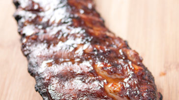 BBQ Ribs 364x205 - Simple BBQ Ribs Recipe