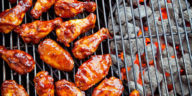 Delicious Honey BBQ Chicken 192x96 - Honey BBQ Chicken Recipe