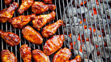 Delicious Honey BBQ Chicken 364x205 - Honey BBQ Chicken Recipe