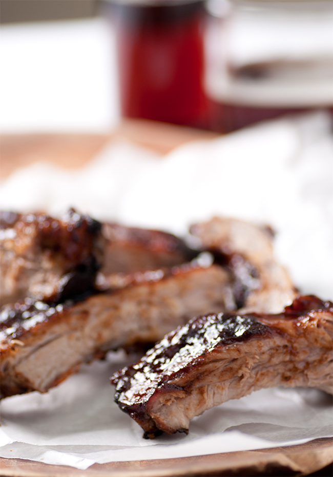 Simple BBQ Ribs Recipe - Simple BBQ Ribs Recipe